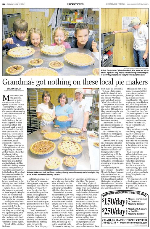 mooresville article